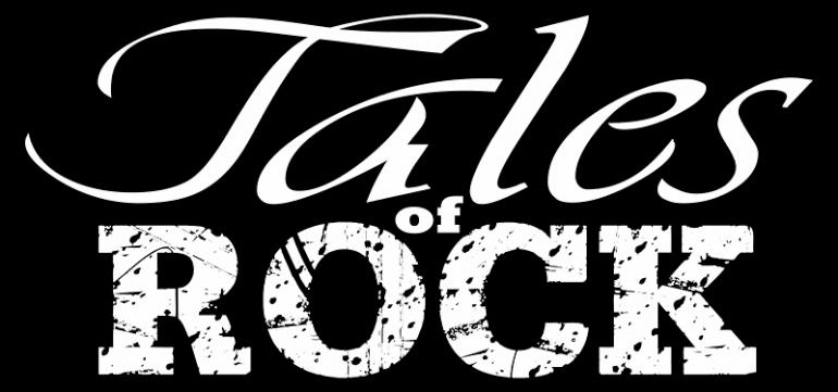 TALES OF ROCK Logo